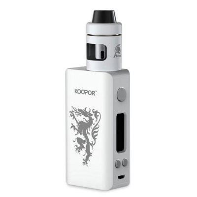 Original Smok Knight TC 80W Mod Kit