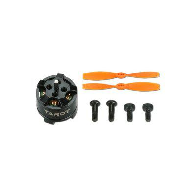 Original Tarot TL150M1 MT1104-4000KV Motor Brushless with 2pcs Propeller