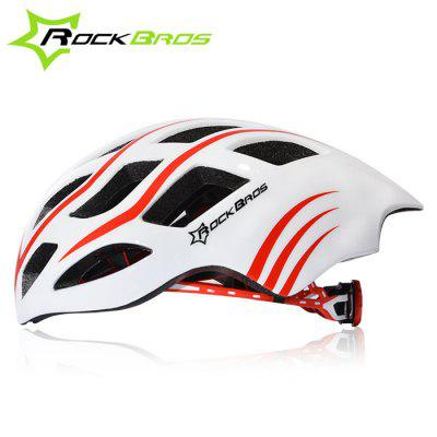 ROCKBROS TT - 2 Ultra Light Road Bike Helmet