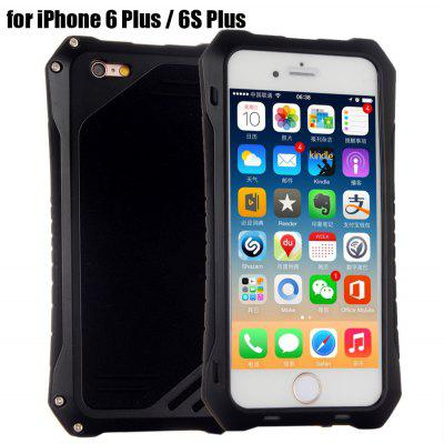 Protective Back Cover Case for iPhone 6 Plus / 6S Plus