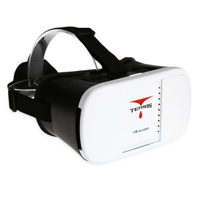 TERIOS VR Glasses for 4 - 6 inch Smartphone