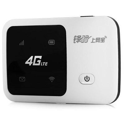 L529C Mini 4G SIM Dongle WiFi Router