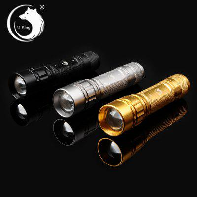 UKing ZQ - G008 800Lm Cree Q5 Waterproof EDC LED Flashlight