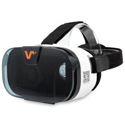V+ 3D VR Glasses for 4 - 6.5 inch Smartphone