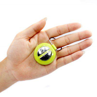 Handshake Shocking Electric Key Chain