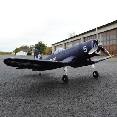 Dynam F4U Corsair Fixed Wing Aircraft RTF Version