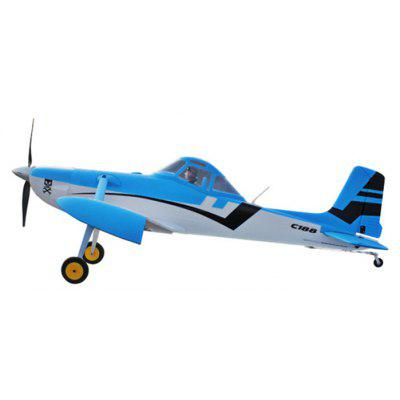 Dynam Cessna 188 RC Airplane PNP Version