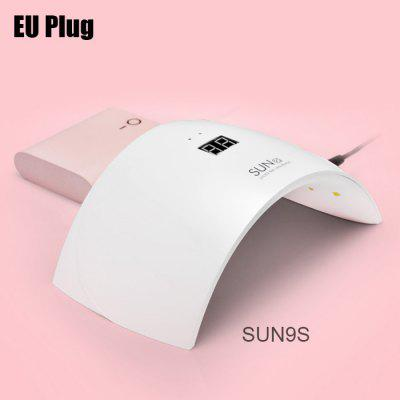 SUN9S LED UV Nail Lamp