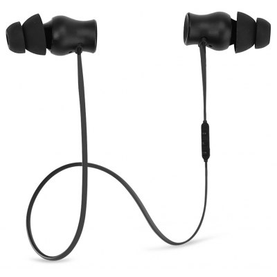 BTH - 828 Bluetooth Sport Earbuds with Neckband