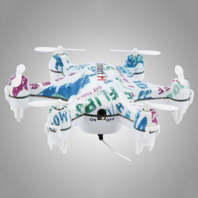 Cheerson CX - 37TX Smart H Mini RC HexacopterRC Quadcopters<br>Cheerson CX - 37TX Smart H Mini RC Hexacopter<br><br>Age: Above 14 years old<br>Battery: 3.7V 350mAh<br>Brand: Cheerson<br>Built-in Gyro: 6 Axis Gyro<br>Camera Pixels: 0.3MP<br>Channel: 4-Channels<br>Charging Time.: About 1h<br>Detailed Control Distance: 50m<br>Features: WiFi FPV<br>Flying Time: about 5mins<br>Functions: With light, WiFi Connection, Up/down, Turn left/right, One Key Landing, FPV, Forward/backward, Air Press Altitude Hold, 3D rollover, One Key Taking Off<br>Kit Types: RTF<br>Level: Beginner Level<br>Material: Electronic Components, Plastic<br>Mode: Mode 2 (Left Hand Throttle)<br>Model: CX - 37TX Smart H<br>Model Power: Built-in rechargeable battery<br>Motor Type: Brushed Motor<br>Package Contents: 1 x Hexacopter, 1 x Transmitter, 6 x Propeller, 1 x USB Charger, 1 x Phone Holder, 1 x English Manual<br>Package size (L x W x H): 5.00 x 12.50 x 12.50 cm / 1.97 x 4.92 x 4.92 inches<br>Package weight: 0.600 kg<br>Product size (L x W x H): 3.00 x 10.00 x 10.00 cm / 1.18 x 3.94 x 3.94 inches<br>Product weight: 0.004 kg<br>Radio Mode: Mode 2 (Left-hand Throttle)<br>Remote Control: 2.4GHz Wireless Remote Control<br>Transmitter Power: 4 x 1.5V AA battery(not included)<br>Type: Hexacopter