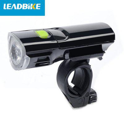 LEADBIKE A52 LED Bike Front Light
