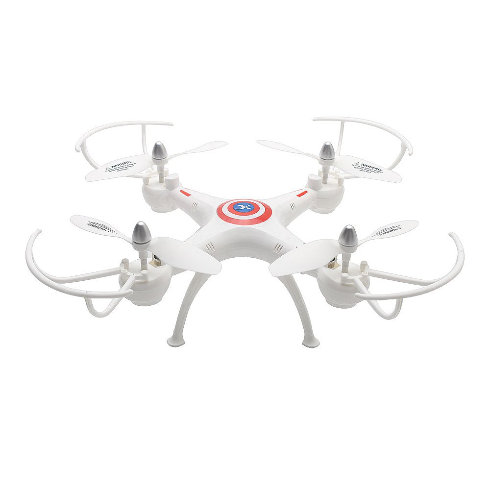 YUXIANG 668 - A3 2.4GHz RC Quadcopter