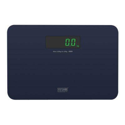 YESHM YHB1111 Personal Body Weight Scales