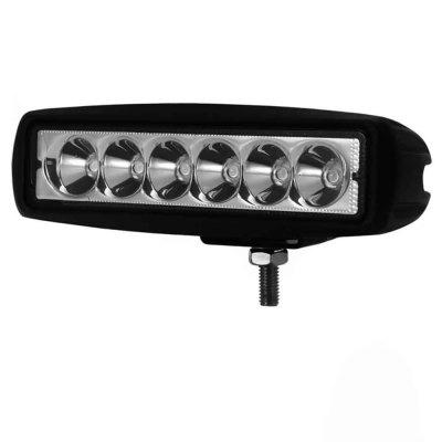 DY1918 18W Car Spotlight Headlamp