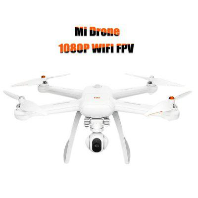 Refurbished XIAOMI Mi Drone 1080P WIFI FPV Quadcopter