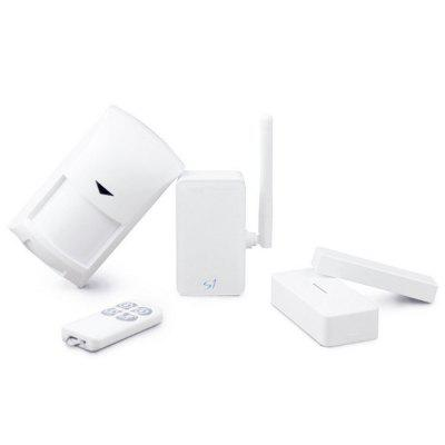 Broadlink S1 Smart Home Alarm Security Suit