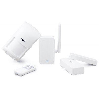 Broadlink, S1, Smart-Home-Gerät