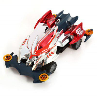 AULDEY 88014 ABS Racing Car Kit