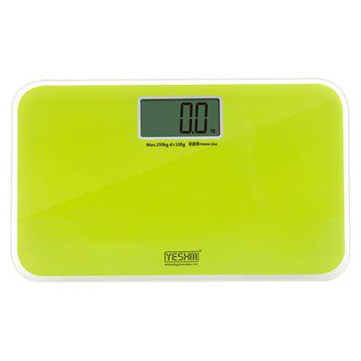 YESHM YHB8310 Portable Personal Scales