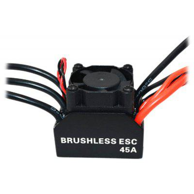 Surpass 45A Brushless ESC