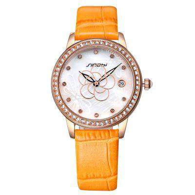 SINOBI 1039 Lady Quartz Watch