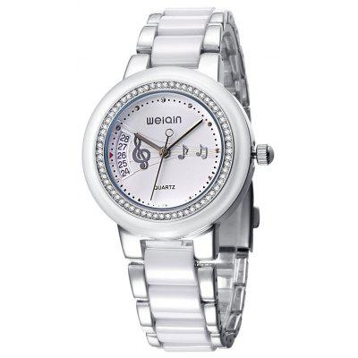 WeiQin 1041 Lady Quartz Watch
