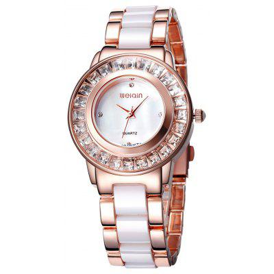 WeiQin 1031 Women Imported Japan Quartz Watch