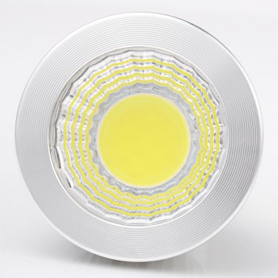 Zweihnder 650LM 7W GU10 COB LED Light BulbSpot Bulbs<br>Zweihnder 650LM 7W GU10 COB LED Light Bulb<br><br>Angle: 360 degree, 360 degree<br>Available Light Color: White, White<br>Brand: Zweihnder, Zweihnder<br>CCT/Wavelength: 5500-6000K, 5500-6000K<br>Emitter Types: COB, COB<br>Features: Energy Saving, Energy Saving, Long Life Expectancy, Long Life Expectancy<br>Function: Studio and Exhibition Lighting, Commercial Lighting, Home Lighting, Home Lighting, Outdoor Lighting, Outdoor Lighting, Studio and Exhibition Lighting, Commercial Lighting<br>Holder: GU10, GU10<br>Luminous Flux: 650Lm, 650Lm<br>Output Power: 7W, 7W<br>Package Contents: 1 x Zweihnder LED Light Bulb, 1 x Zweihnder LED Light Bulb<br>Package size (L x W x H): 8.00 x 5.00 x 5.00 cm / 3.15 x 1.97 x 1.97 inches, 8.00 x 5.00 x 5.00 cm / 3.15 x 1.97 x 1.97 inches<br>Package weight: 0.057 kg, 0.057 kg<br>Product size (L x W x H): 7.50 x 4.50 x 4.50 cm / 2.95 x 1.77 x 1.77 inches, 7.50 x 4.50 x 4.50 cm / 2.95 x 1.77 x 1.77 inches<br>Product weight: 0.038 kg, 0.038 kg<br>Sheathing Material: Aluminum, Aluminum<br>Total Emitters: 1, 1<br>Type: Spot Bulbs, Spot Bulbs<br>Voltage (V): 100-240V, 100-240V