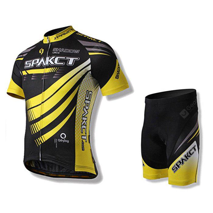 SPAKCT S15N01 / S15N03 Cycling Suit