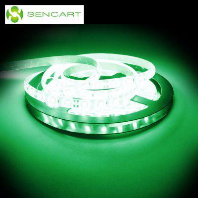 5M 75W 5050 SMD x 300 LEDs High Brightness Green Light Strip Lamp (DC 12V)