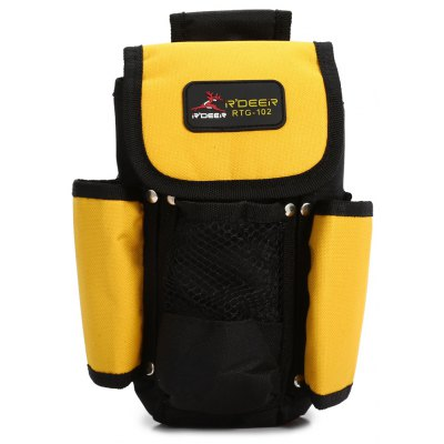 Robust Deer RTG - 102 Multifunction Electrician Tool Storage Bag