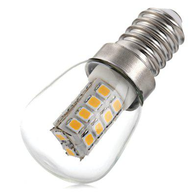 UltraFire 3W E14 26 x SMD 2835 289LM Mini LED Corn Bulb LightLED Bi-pin Lights<br>UltraFire 3W E14 26 x SMD 2835 289LM Mini LED Corn Bulb Light<br><br>Available Light Color: Warm White,White<br>Brand: Ultrafire<br>CCT/Wavelength: 3000K,6500K<br>Emitter Types: SMD 2835<br>Features: Low Power Consumption, Long Life Expectancy<br>Function: Studio and Exhibition Lighting, Commercial Lighting, Home Lighting<br>Holder: E14<br>Luminous Flux: 289LM<br>Output Power: 3W<br>Package Contents: 1 x LED Corn Bulb<br>Package size (L x W x H): 11.00 x 4.00 x 4.00 cm / 4.33 x 1.57 x 1.57 inches<br>Package weight: 0.018 kg<br>Product size (L x W x H): 5.20 x 2.50 x 2.50 cm / 2.05 x 0.98 x 0.98 inches<br>Product weight: 0.013 kg<br>Sheathing Material: Glass<br>Total Emitters: 26pcs<br>Type: Corn Bulbs<br>Voltage (V): AC 220