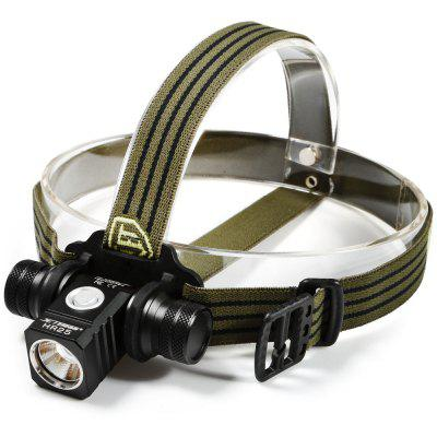 Jetbeam HR25 LED Headlamp