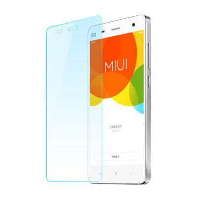 FAIRYMOU Smart Touch Tempered Glass Film for Xiaomi 4