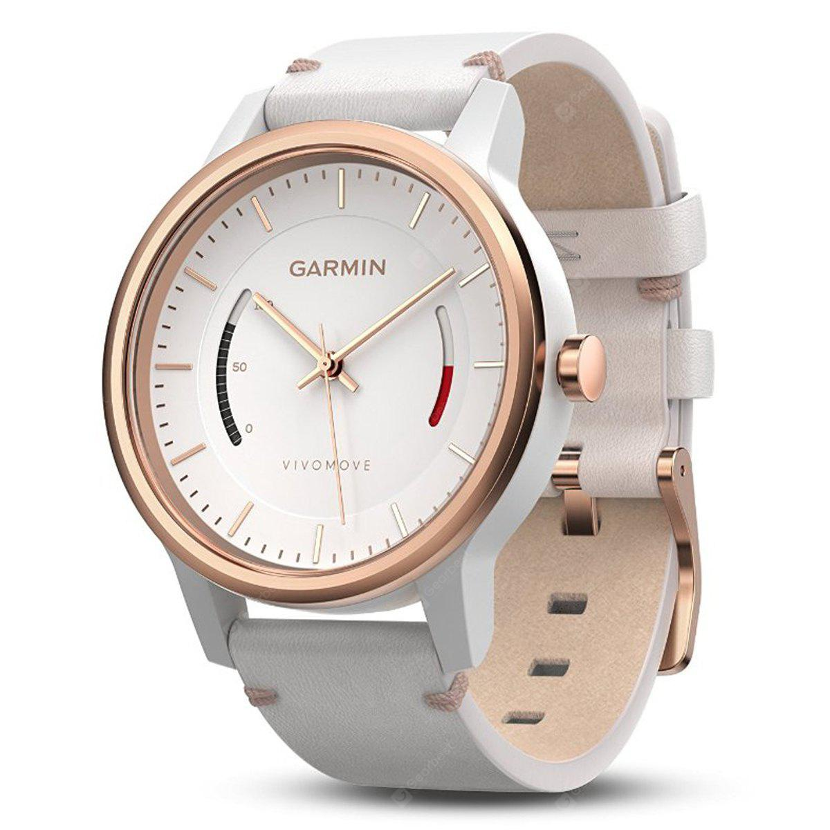 Garmin vivomove Reloj Inteligente Impermeable