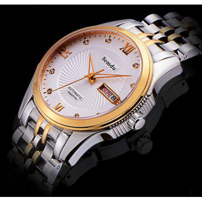 SEMDU SD7025G Male Automatic Mechanical Watch
