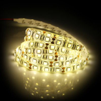 120 x SMD5050 38W 3300Lm 200CM Waterproof LED Tape Lamp