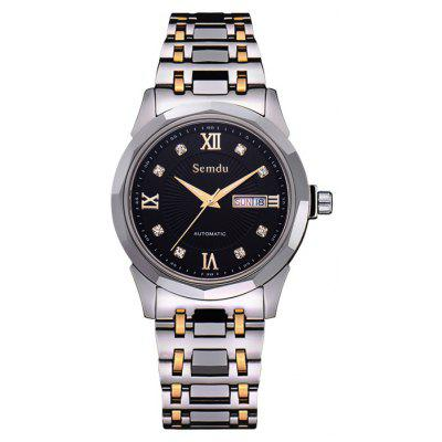 SEMDU SD7015G Male Automatic Mechanical Watch