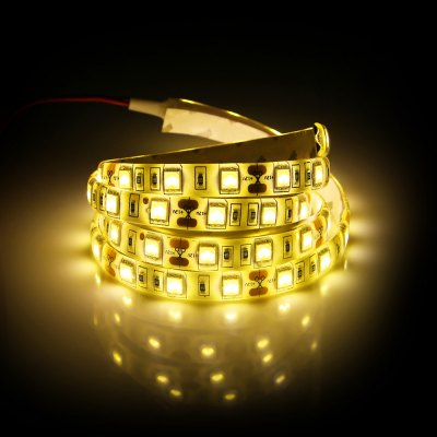 100CM 60 x SMD5050 18W 1400Lm Waterproof LED Rope Light