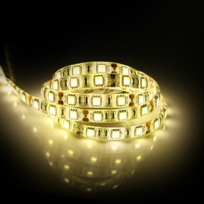 150CM 90 x SMD5050 30W 2200Lm Waterproof LED Light Strip