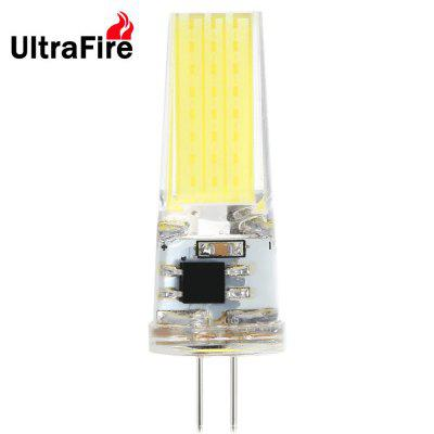 UltraFire Mini G4 LED Bulb Dimming