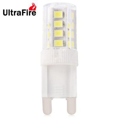 UltraFire Ceramic LED Corn Capsule Bulb Mini Decoration Light