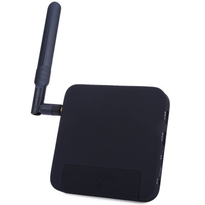 UGOOS UT3S TV Box 4K2K RK3288 Quad Core