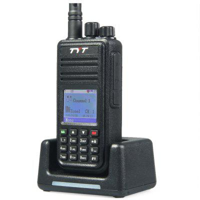 TYT MD-380 1000-Channel Walkie Talkie