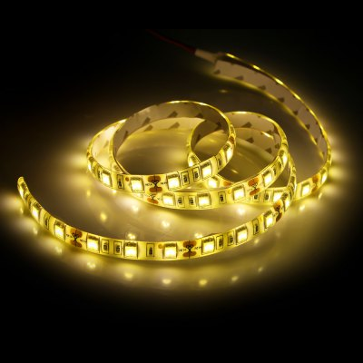 100CM 60 x SMD5050 18W 1400Lm Waterproof LED Rope LightLED Strips<br>100CM 60 x SMD5050 18W 1400Lm Waterproof LED Rope Light<br><br>Actual Lumens: 1400LM<br>CCT/Wavelength: 3000-3500K<br>Connector Type: Wired<br>Features: IP-65, Low Power Consumption, Waterproof<br>Input Voltage: DC12<br>LED Type: SMD-5050<br>Material: Silicone<br>Number of LEDs: 60 x SMD5050 / 100CM<br>Optional Light Color: Warm White<br>Package Contents: 1 x LED Strip Light<br>Package size (L x W x H): 18.00 x 11.80 x 2.00 cm / 7.09 x 4.65 x 0.79 inches<br>Package weight: 0.054 kg<br>Product size (L x W x H): 100.00 x 1.00 x 0.30 cm / 39.37 x 0.39 x 0.12 inches<br>Product weight: 0.034 kg<br>Rated Power (W): 18W<br>Type: LED Strip