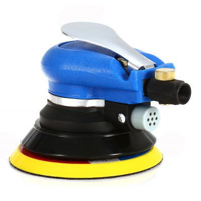 5 inch Orbit Sander Pneumatic Air Powered Tool