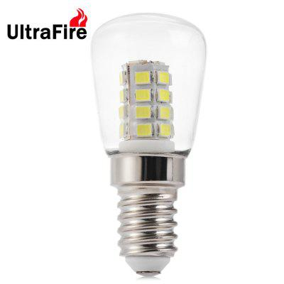 UltraFire 3W E14 26 x SMD 2835 289LM Mini LED Corn Bulb Light