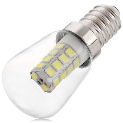 UltraFire 3W E14 26 x SMD 2835 289LM Mini LED Corn Bulb LightCandle Bulbs<br>UltraFire 3W E14 26 x SMD 2835 289LM Mini LED Corn Bulb Light<br><br>Available Light Color: White<br>Brand: Ultrafire<br>CCT/Wavelength: 6500K<br>Emitter Types: SMD 2835<br>Features: Low Power Consumption, Long Life Expectancy<br>Function: Studio and Exhibition Lighting, Commercial Lighting, Home Lighting<br>Holder: E14<br>Luminous Flux: 289LM<br>Output Power: 3W<br>Package Contents: 1 x LED Corn Bulb<br>Package size (L x W x H): 11.00 x 4.00 x 4.00 cm / 4.33 x 1.57 x 1.57 inches<br>Package weight: 0.018 kg<br>Product size (L x W x H): 5.20 x 2.50 x 2.50 cm / 2.05 x 0.98 x 0.98 inches<br>Product weight: 0.013 kg<br>Sheathing Material: Glass<br>Total Emitters: 26pcs<br>Type: Corn Bulbs<br>Voltage (V): AC 220