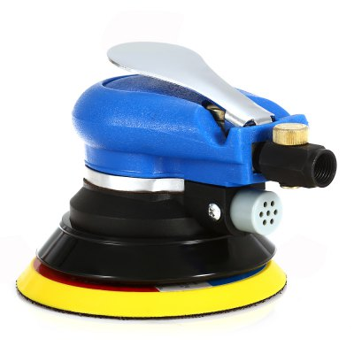 5 inch Pneumatic Powered Palm Sander 9000RPM