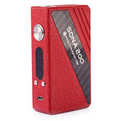 Original SMY SDNA 200 TC Box Mod
